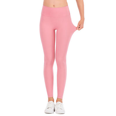 Customized Design High Waist Full Length leggings