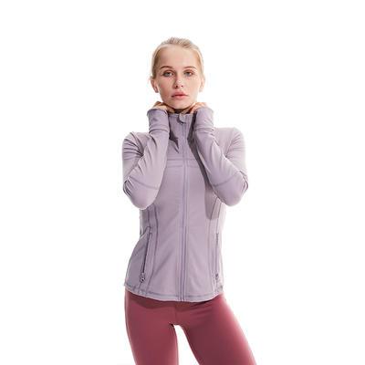 Custom Women Sports Jacket F16810