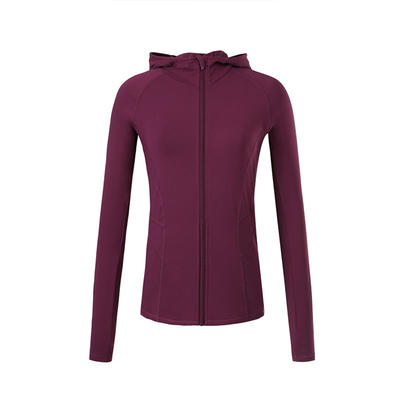 Wholesale Women Sports Jacket SJ20RWG090