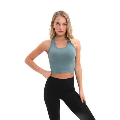 Factory OEM Women Fitness Crop Top