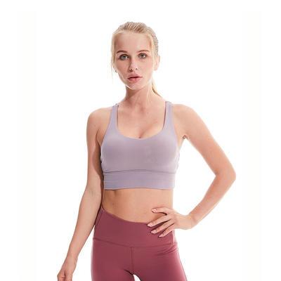 Women Medium impact sports bra